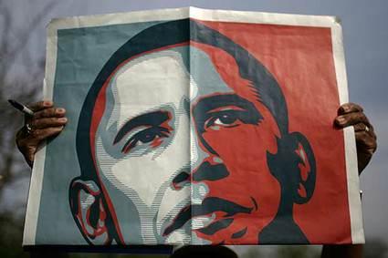 Obama'nın Seçim Kampanyası ve Sosyal Medya
