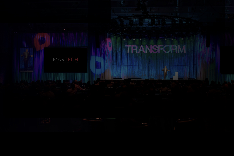 MarTech Awards Kısa Listesi Belli Oldu