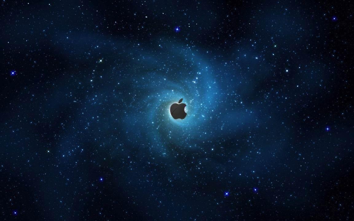 Galaxy' nin Kozu Artık Apple'da