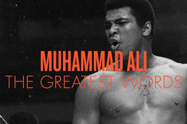 Louis Vuitton / Muhammad Ali – Tüm Zamanların En İyisi