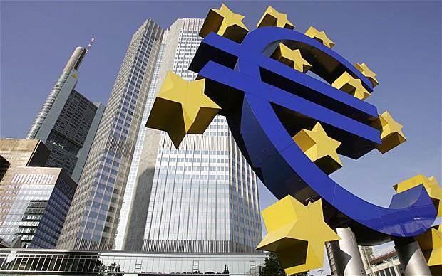 Euro Bölgesi Tekrardan Büyümeye Başladı