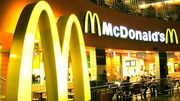 Daha Sağlıklı Fast Food'a Doğru