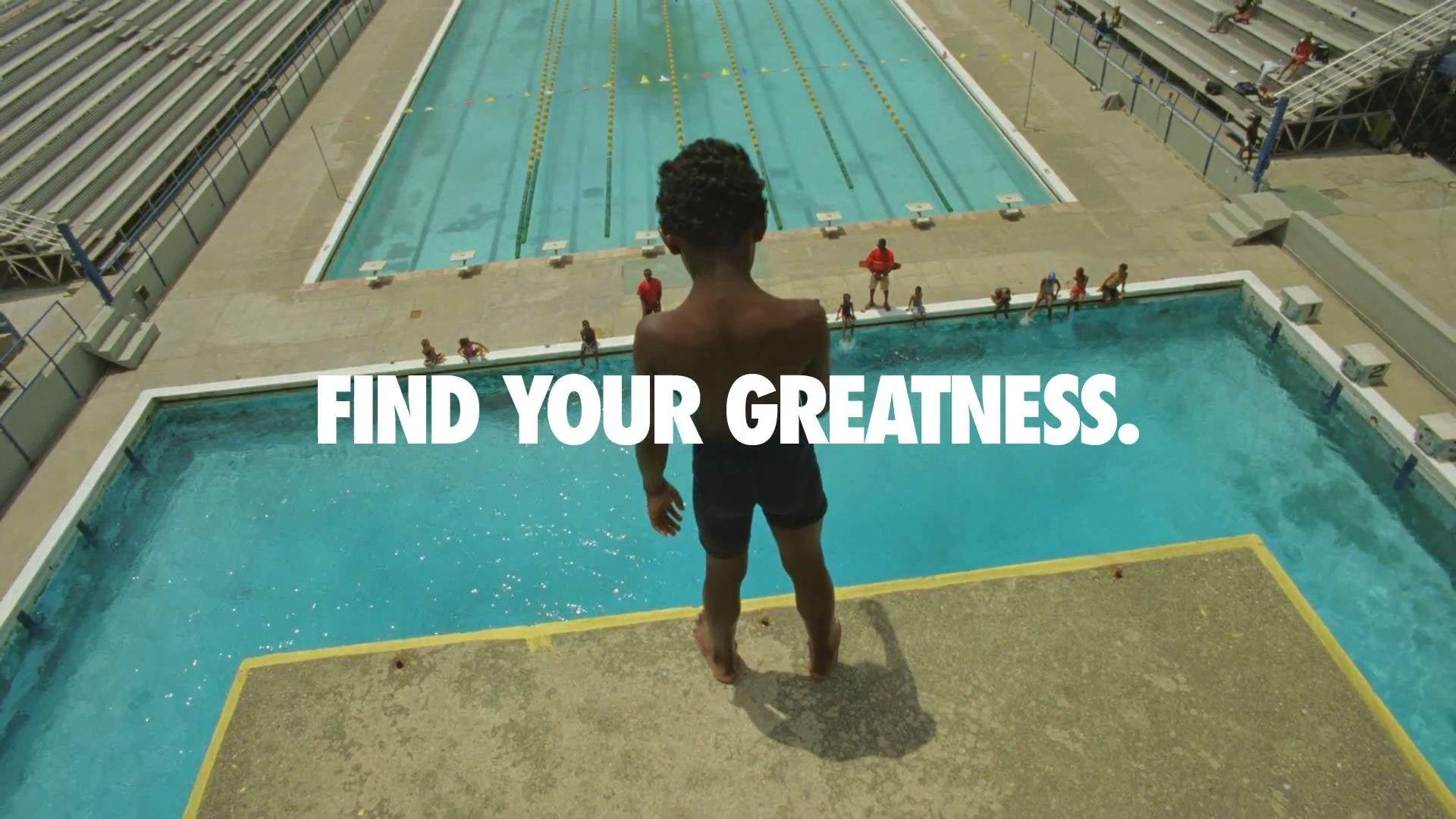 2012 Londra Olimpiyatları İçin Hazırlanmış En İyi 5 Reklam