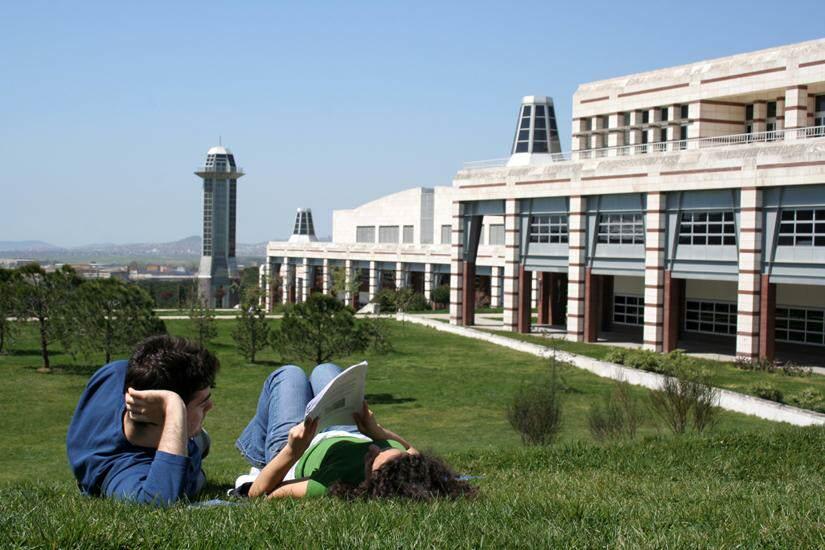 Vakıf Üniversiteleri Öğrenci Avında