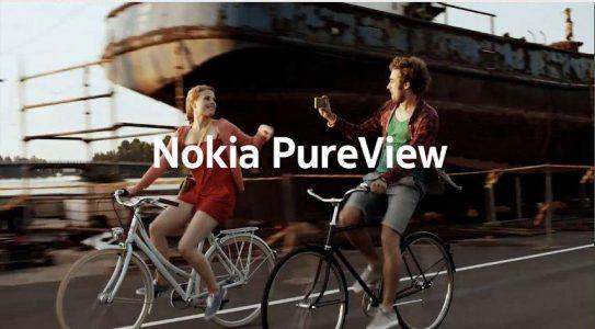 Nokia'dan Tüketicileri Kandıran Reklam