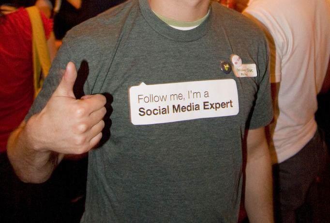 Sosyal Medya Uzmanının Yapması Gereken 10 Şey