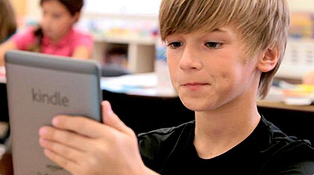 Eğitimde Kullanılan Geçmiş Yüzyıla Ait Yöntemler Değişiyor – iPad mini