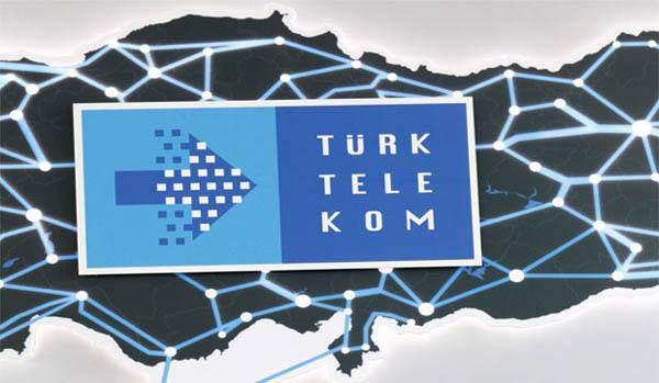 Türk Telekom Hız Kesmiyor