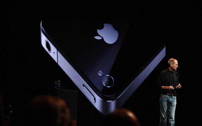 Apple'ın Çöküşü Devam Ediyor