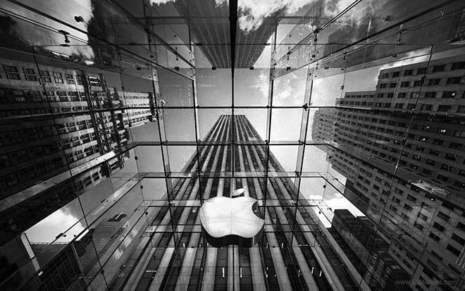 Apple'ın Bir Isırığı Dünya'ya Değer