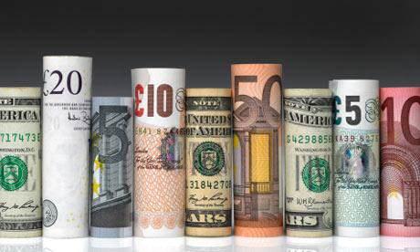 Avrupa'dan ABD'ye Ekonominin Önemli Anları [ Kronoloji ]