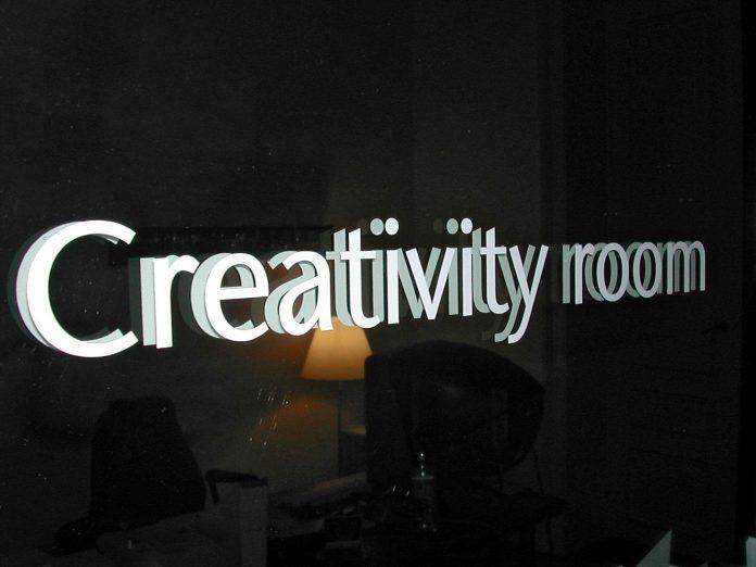 Yaratıcılık