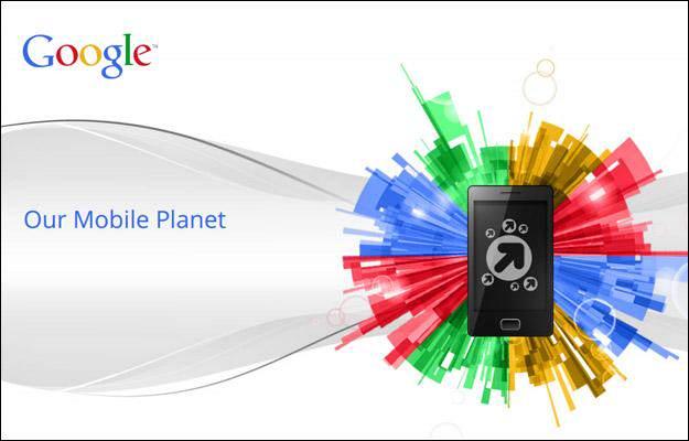 Google'ın Arama Trafiğinin %27'si Mobil Üzerinden Geliyor