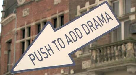 'Drama Button' Geri Döndü