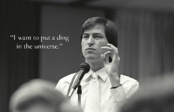 Steve Jobs'tan Pazarlama ve Yenilik Üzerine 6 Değerli Söz
