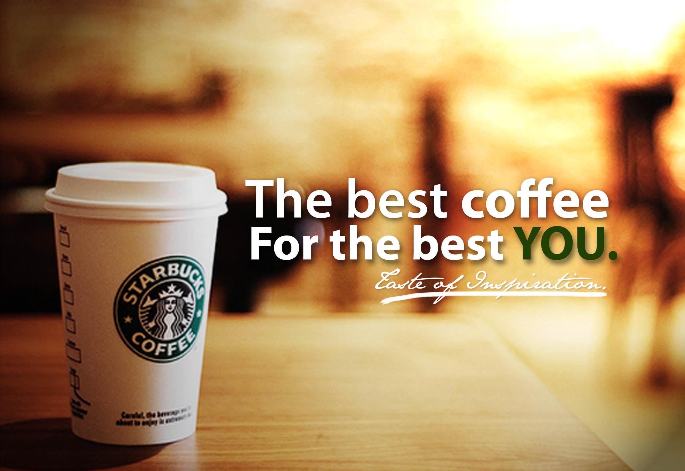 Starbucks Bir Kez Daha Tarih Yazabilir mi?