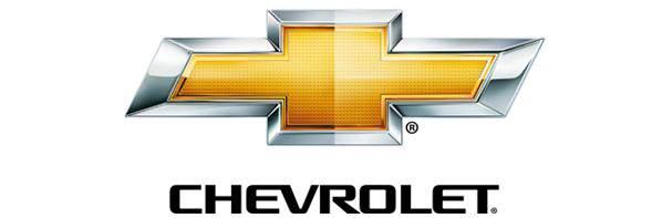 Chevrolet WTCC Logo