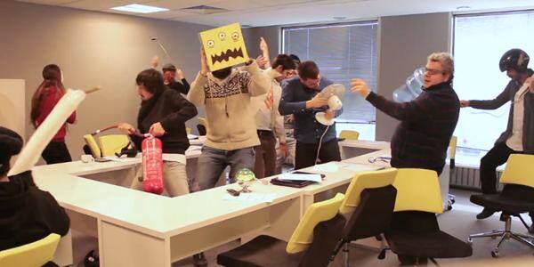Türk Dijital Dünyasında Harlem Shake