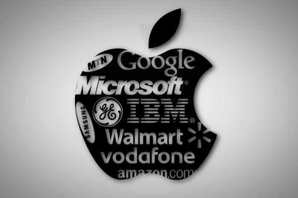 Notu Düşen Apple Hâlâ En Değerli Marka