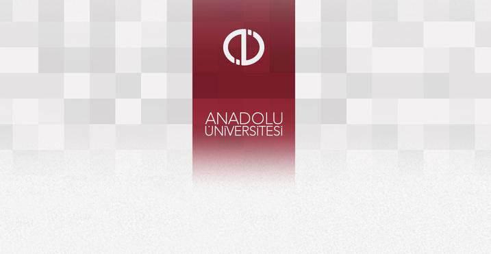Anadolu Üniversitesi iTunes-U'da