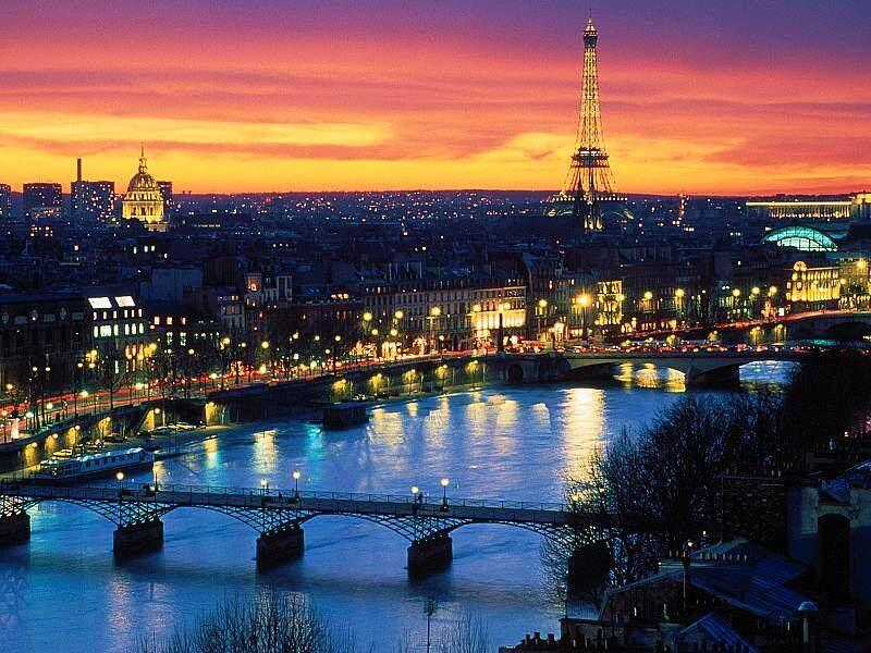 Deneyim Ekonomisi – 2 [Paris]