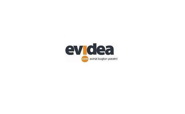 Evidea.com'dan 5. Yıla Özel Kampanya