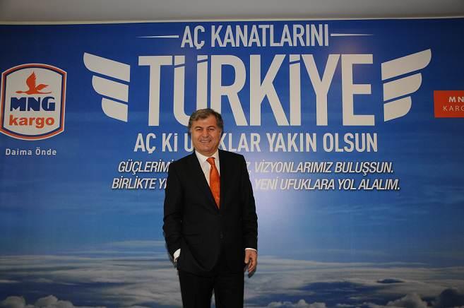 [Sektör] MNG Kargo'dan Anadolu'daki İş Dünyasını Destekleyen Proje