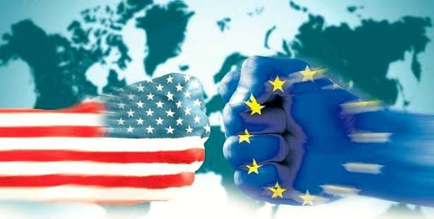 ABD ve AB Ticarette Anlaşacak, Türkiye Dışlanacak Mı?