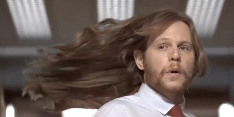 Adam Gibi Şampuan