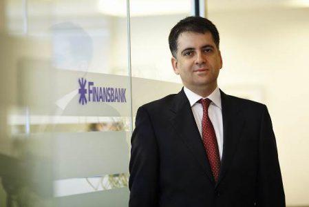 [Sektör] Finansbank'ın 2012 Yılsonu Net Karı 902 milyon TL Oldu