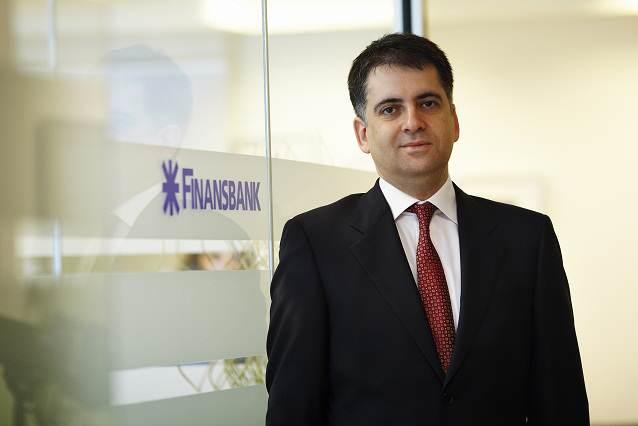 Finansbank'tan 503 milyon TL'lik Net Kâr