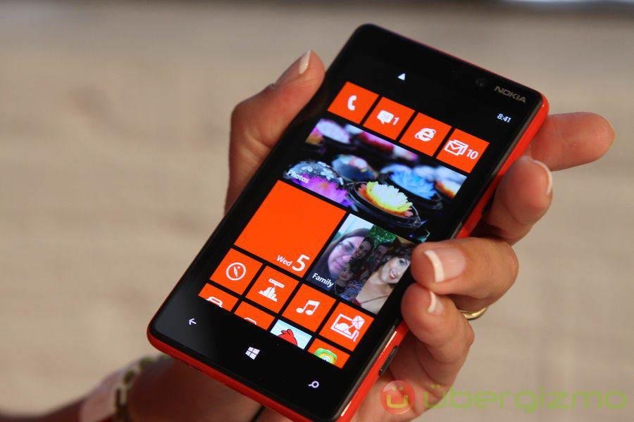 Nokia Sinema Bileti Vererek Şaka mı Yapıyor?