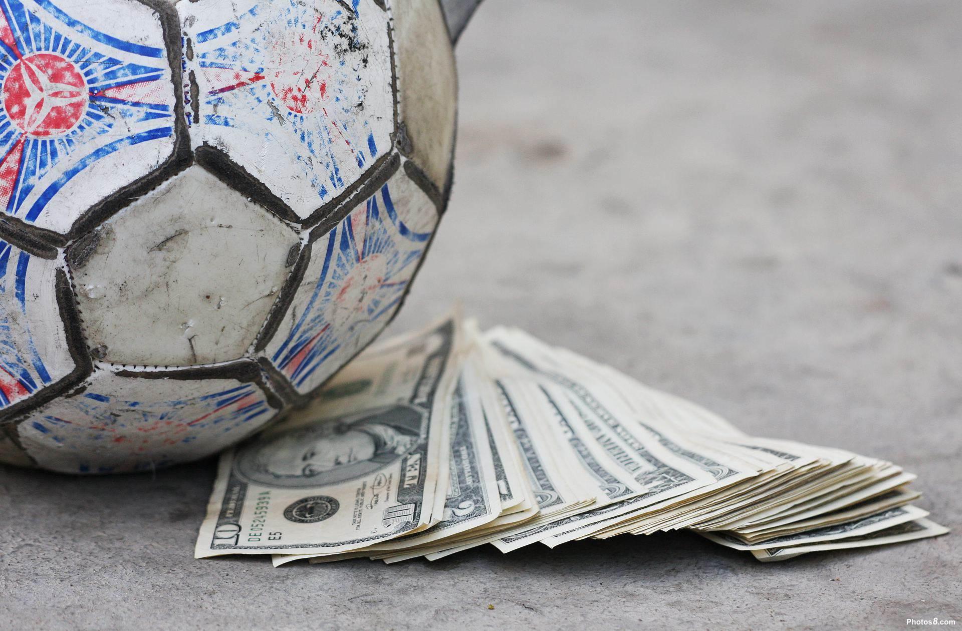 Futbol: Gelirleri ve Düşündürdükleri