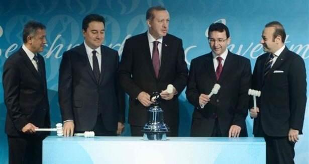 Borsa İstanbul Start Aldı