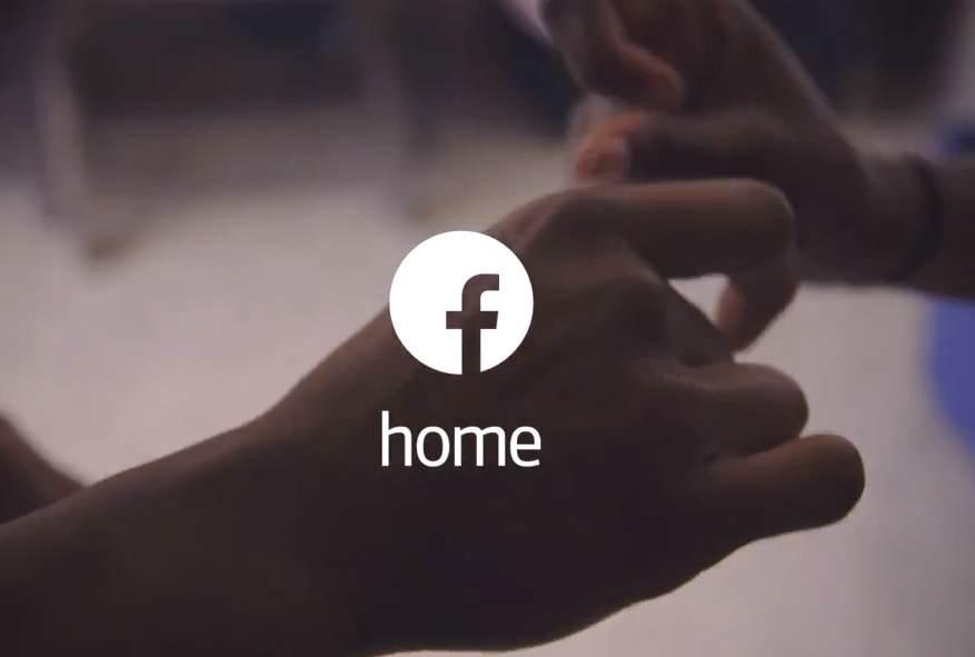 Facebook Home 500.000'i Geçti Ama ?