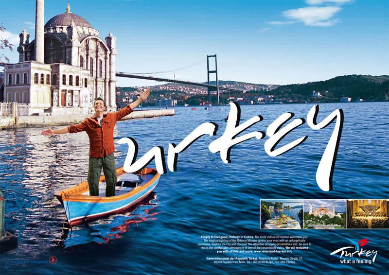 Türkiye'nin Marka Değeri 688 Milyar Dolar