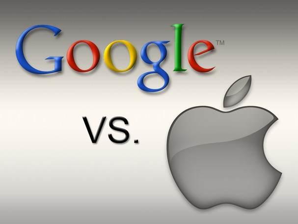 Google ile Apple Arasındaki Stratejik Fark