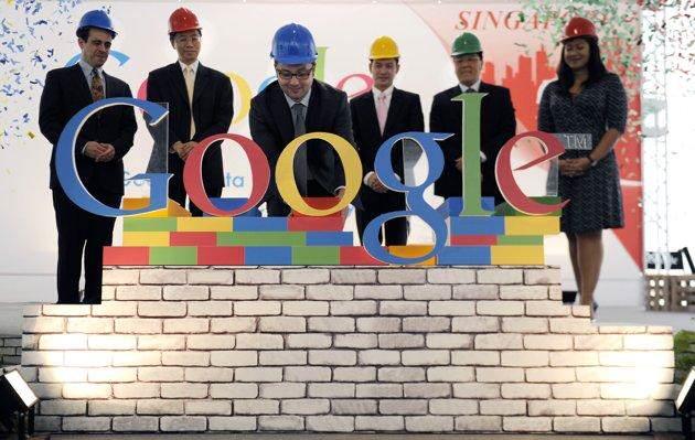 Google Büyüyecek, Apple Yerinde mi Sayacak?