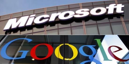 Google – Microsoft Çekişmesinde Son Round