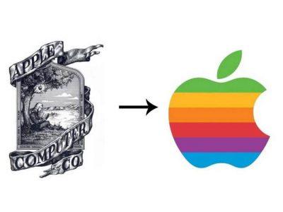 En Köklü 13 Markanın Logo Değişiklikleri