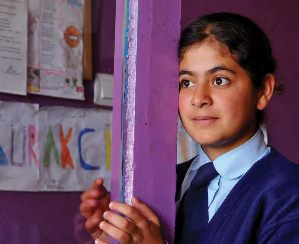 Türkiye'nin Markalaşmış Sosyal Sorumluluk Projeleri