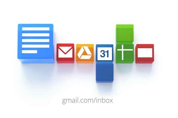 Gmail Yenilenen Arayüzüyle Rekabeti Kızıştırmaya Geliyor