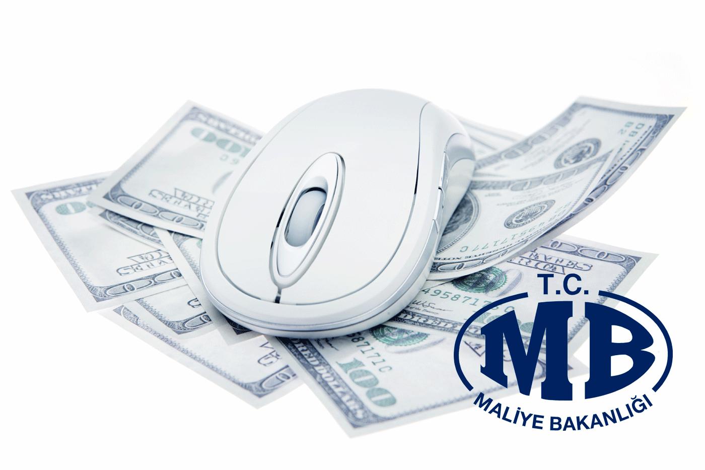 Maliye'nin Gözü 1 Milyar Dolarlık Online Reklam Pazarında