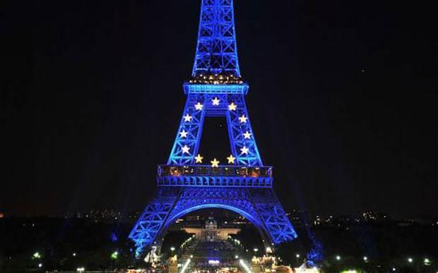 AB'nin Son Firesi: Euro Bölgesi Ekonomisi Yüzde Bir Küçüldü