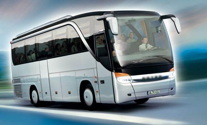 Türk Otobüs Firmaları Nereye Gidiyor?