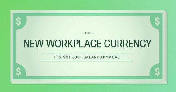 İş Dünyasının Yeni Para Birimi