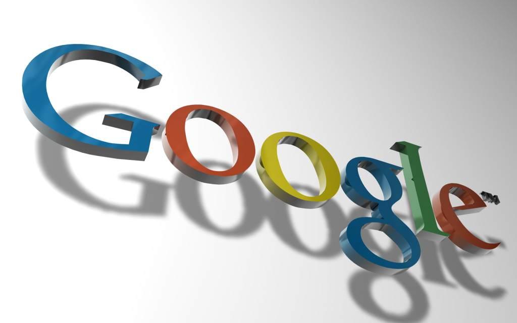 Google Logosunu ve Navigasyon Barını Değiştiriyor