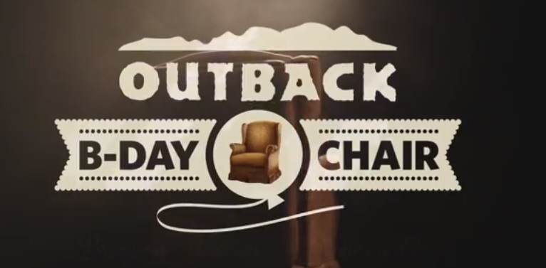 B-Day Chair: Tebrikler! Size Sarılabilir miyim?