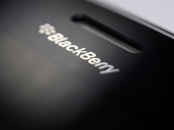 Blackberry Makeover