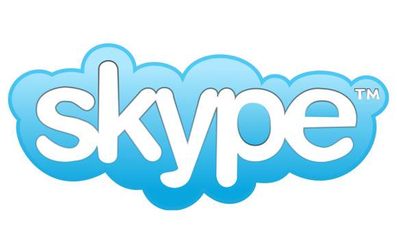 Türkiye Skype'ı Çok Sevdi